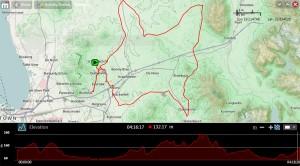 NBMC Ride Sat 23rd June 2012