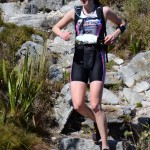 Table Mountain Challenge 2012