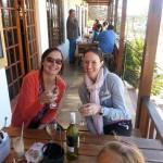 Lunch at Riebeek Kasteel