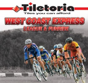 Tiletoria West Coast Express Road Race