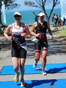Santos Beach Triathlon