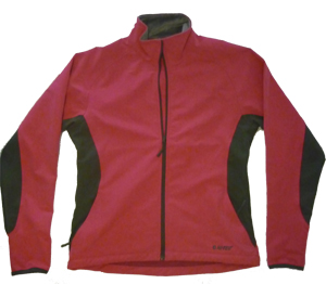 Hi-Tec Softshell Jacket