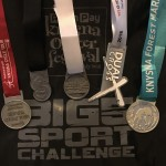 Big 5 Challenge