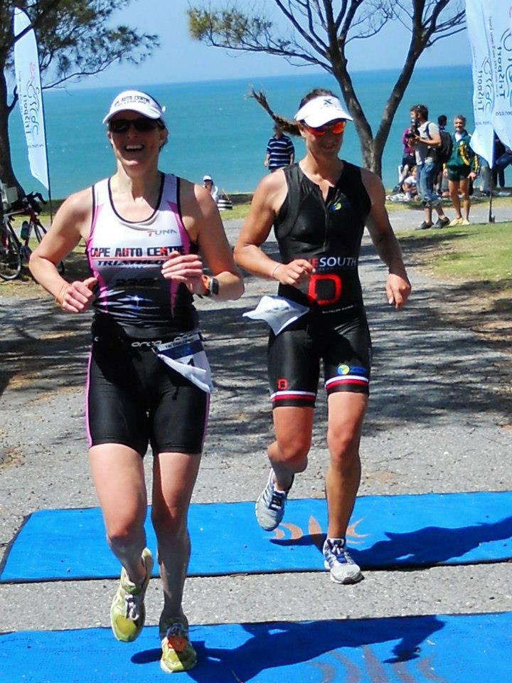 Santos Beach Triathlon