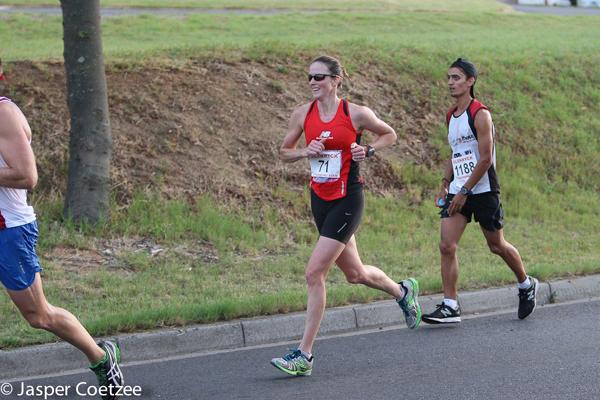 Glenryck 30km