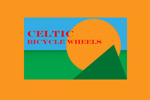 Celtic Bicycle Wheels
