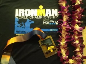 Ironman World Champs