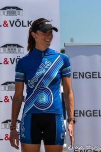 99er Cycle Race